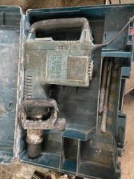 Título do anúncio: Martelo rompedor 10 kg 220v (martelete)