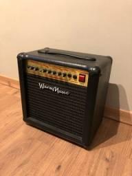 Caixa de som WarmMusic