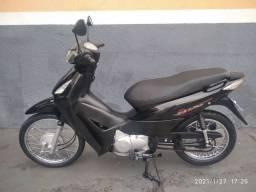 BIZ 125 KS 2010