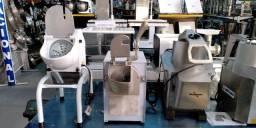 Título do anúncio: Maquinario Industrial novo