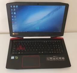 Notebook Gamer Acer Aspire Vx5 Intel Core I5 7300HQ 8gb 1tb Nvidia Geforce 4gb Semi Novo