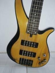 Baixo Yamaha rbx375 - 5 cordas