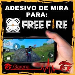 Adesivos De Mira Para Free Fire