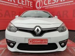 Título do anúncio: Renault FLUENCE DYNAMIQUE 2.0 16V HI-FLEX AUT.