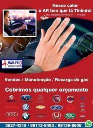 Refrigeração automotivo
