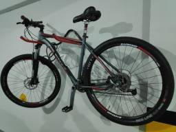 Bicicleta Groove Riff 50 Shimano Alívio