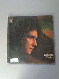 LP Disco Vinil Roberto Carlos (1973)