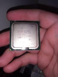 Core 2 QUAD 775 4 núcleos
