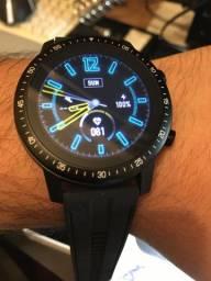Relogio Smartwatch Senbono S30 Bateria dura 7 Dias Prova dagua