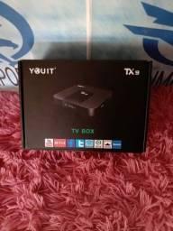TV BOX TX9 4K
