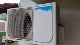 Ar condicionado Split Midea 220v 9000 btu