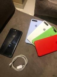 Vendo iPhone 7 Plus 128 giga muito barato !