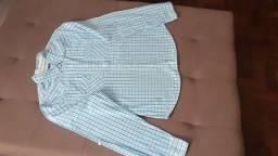 Camisa Feminina 44 (29,00)