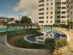 Apartamento para alugar com 1 dormitórios em Tambau, Joao pessoa cod:L2251