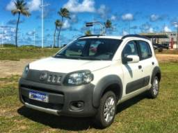 Fiat Uno Way 1.0 2012 manual 5portas