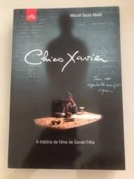 Título do anúncio: Livro Chico Xavier