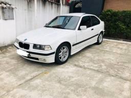 BMW 323Ti - Compact - kit M  - 6cc - 170cv