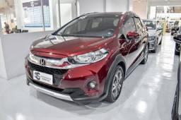 Título do anúncio: Honda WR-V 1.5 16V FLEXONE EXL CVT