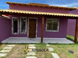 Título do anúncio: LJ - Linda casa 2 quartos no trevo de Búzios,- Cabo Frio - RJ