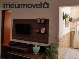 68 Vende-se Apartamento Athenas Park, 1º andar Semi Mobiliado