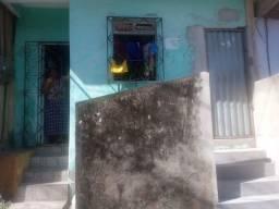 vendo uma casa em Paripe