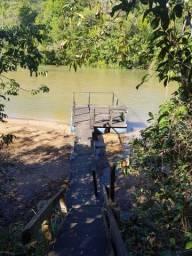 Pescaria e lazer em Corguinho 100 km de Campo Grande