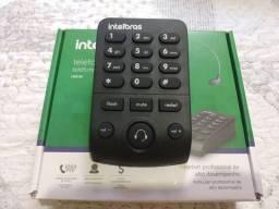 Telefone Headset Intelbras HBS50