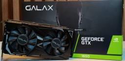 placa de video GTX 1650