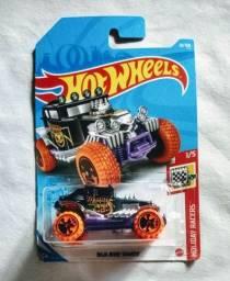 Miniaturas Hot Wheels T-HUNT