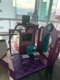 Escola da Monster High Mattel Original