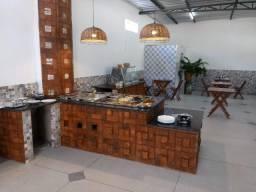 Restaurante Montagem Fabricação