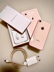 iPhone 8 64gb - NOVÍSSIMO
