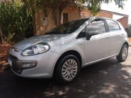 Fiat Punto Essence 1.6 E.TorqQ 2014/2014 completo