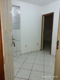 Apartamento de 1 quarto em Tabuazeiro
