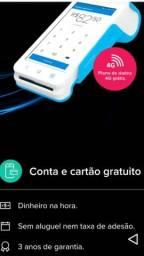 Máquina Point Smart mercado pqgo