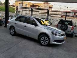 Volkswagen Voyage 1.6 Trendline - Completo!!!