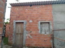 Casa de alvenaria