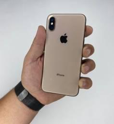 Título do anúncio: iPhone XS 64GB gold