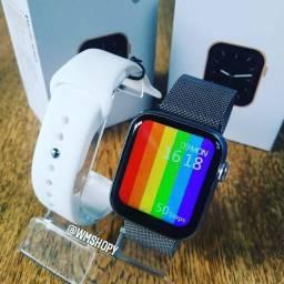 Smartwatch W46 Original Pronta Entrega Troca Foto Ios Android