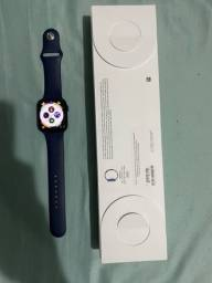 Apple Watch S6 44mm Azul Marinho