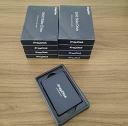 SSD 512GB XrayDisk (Novo/Lacrado) c/ Garantia