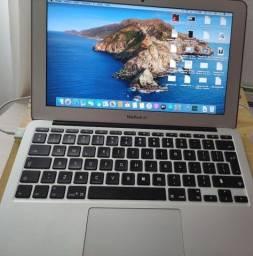 "MacBook Air 11"" 2012 SSD 512GB RAM 4GB"