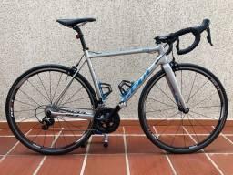 Bicicleta Soul 3R3 Carbon 105