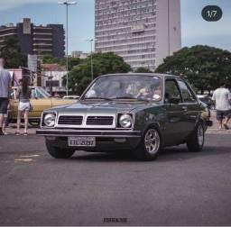 Chevette 79/80