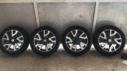 Roda de Nissan nova demais 1.200