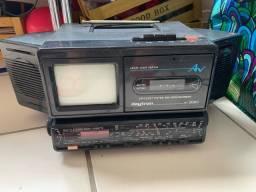 Radio antigo Reliquia