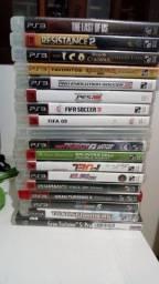 Jogos para PS3 Playstation 3