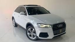 Título do anúncio: Audi Q3 Ambiente 2017
