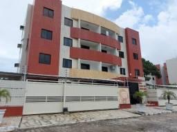 Apartamento em Água Fria, 3 quartos, suíte, Próximo a UNIPÊ!