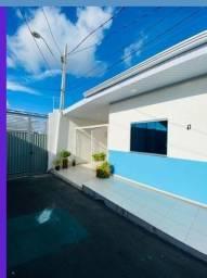 Casa com 2 Dormitórios Conjunto águas Claras Px da av das Torres